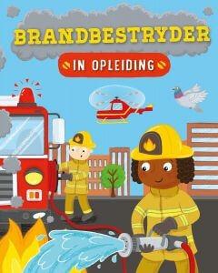 Brandbestryder in Opleiding