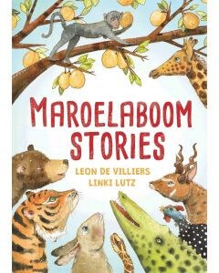 Maroelaboom stories