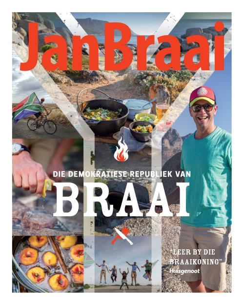 Jan Braai – Demokratiese Republiek van Braai