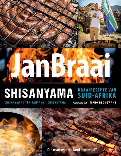 Jan Braai – Shisanyama