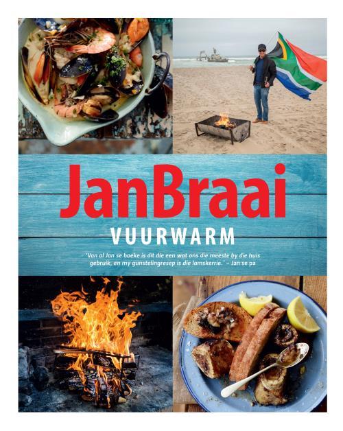 Jan Braai – Vuurwarm