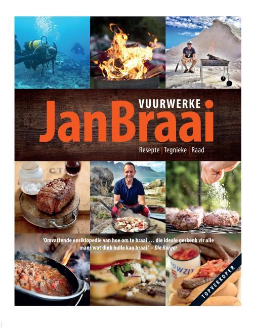 Jan Braai – Vuurwerke