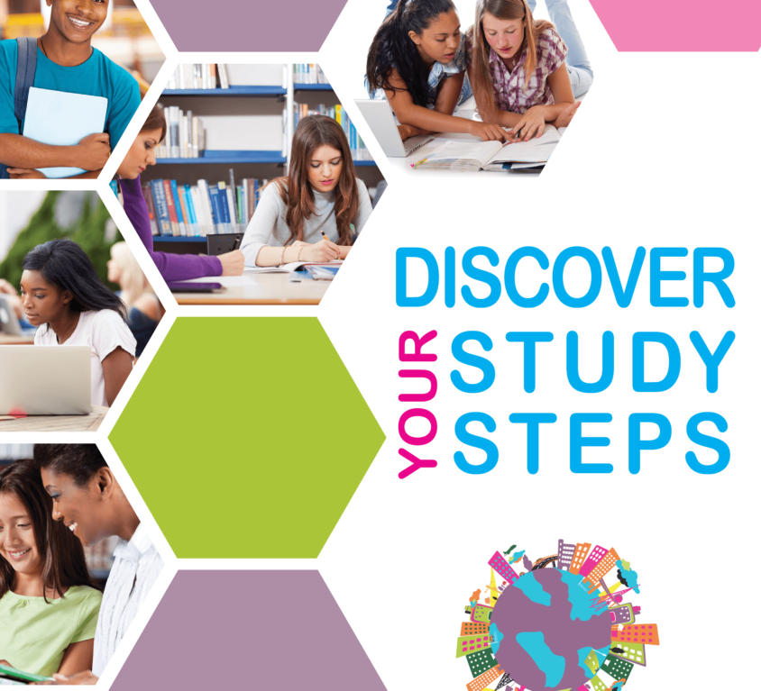 Discover Your Study Steps – Brain Wave